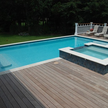 Atkinson Aquatech Pools and Spas
