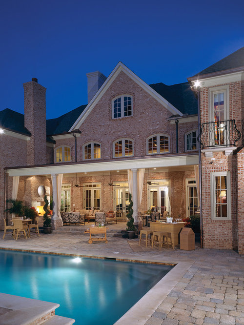 Atlanta Dream Home