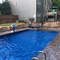 Merodynamic Pools Inc. - Atlanta, GA, US 30338