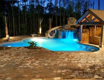 Atlanta Pool Design and Build