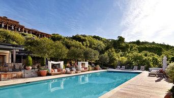 Auberge du Soleil Resort