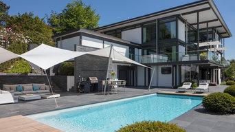 Riviera Pool D-Line Linear XL