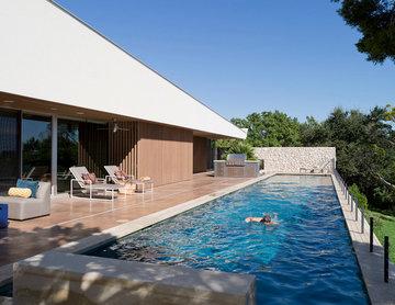 Austin Modern Home