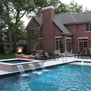 auto covered pool and spa lincolnshire