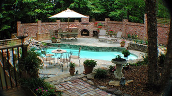 Award Winning Backyard Inspiration