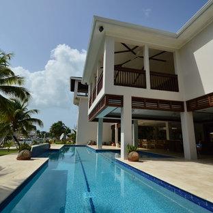 Award-winning Jamaica Great House, Cayman Islands