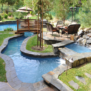 Award Winning Pools