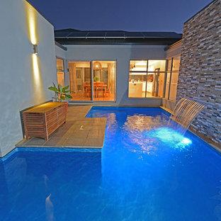 Award Winning Swimming Pools