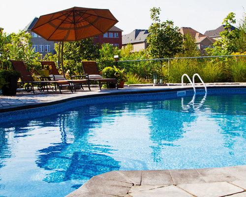backyard blast cottage inspired pool
