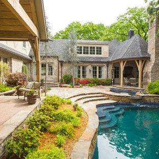 Backyard bliss: hear it but don't see it
