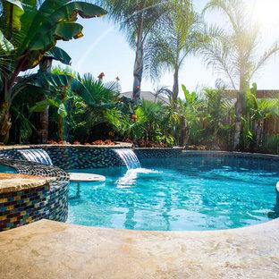 Elegant pool photo in Other