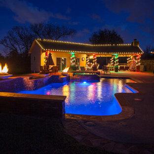 Backyard Holiday Ideas
