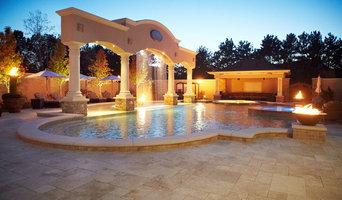 Backyard Luxury Resort