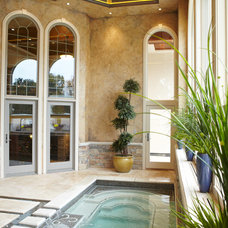 Mediterranean Pool by Signature Outdoor Concepts