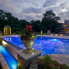 LED Pool Lights - Klassisch - Pools - New York - von ...