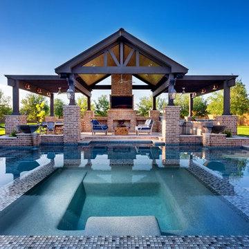 Backyard Resort League City, Texas