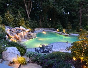 Backyard Sanctuary