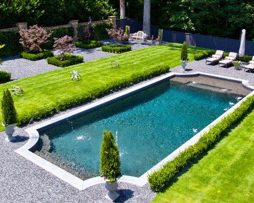 Pool Shape pool shape | houzz