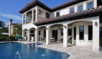 Backyards, Pools & Patios