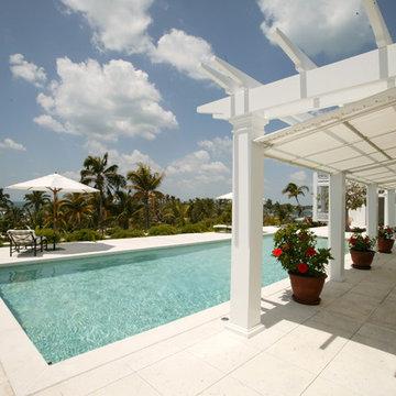 Bahamas Tropical Family Complex