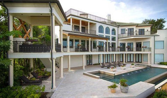 Balconies Overlooking Pool & Deck