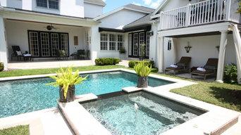 Baldwin Park Home