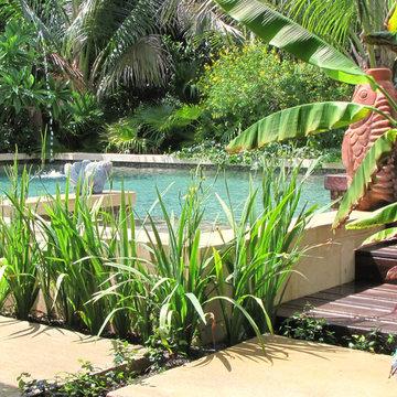 Balinese Swimming Pool