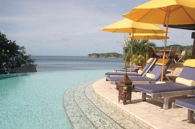 Tropical Pool by OBM International