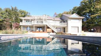 Barboursville Pool