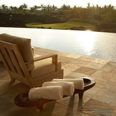 Tropical Pool by GM Construction, Inc.