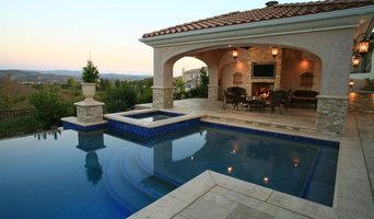 Best 15 swimming pool builders in los angeles houzz - Swimming pool contractors ventura county ...