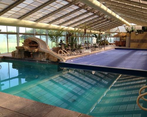 Modern omaha pool design ideas remodels photos for Pool design omaha