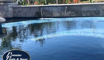 Bates Pool
