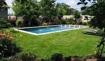 Baton Rouge swimming pool