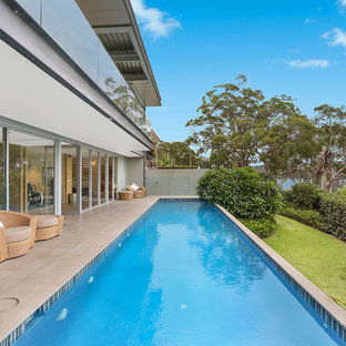 Beauty Point Residence, Mosman NSW 2088