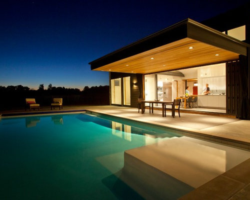 Cantilevered Roof Design Ideas Amp Remodel Pictures Houzz