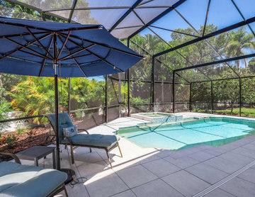 Belleair Indoor/Outdoor Living