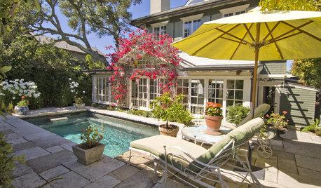 8 Petite Pools That are Big on Luxury