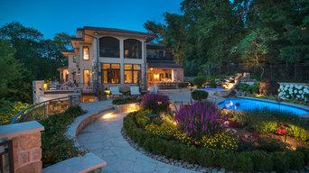 Belvedere Lake House