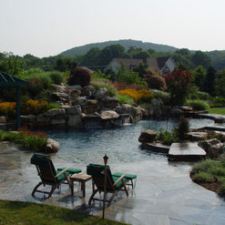 Artisan Landscapes And Pools Pinebrook Nj Us 07058