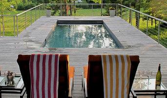 Berkshire Pool House