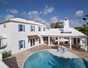 Bermuda Colonial Residence