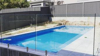 Berowra Installation with Equilibrium Pools