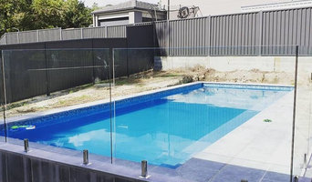 Berowra Installation with Equilibrium Pools