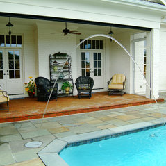 David clark construction llc 8 reviews 12 projects for Garden spas pool germantown tn