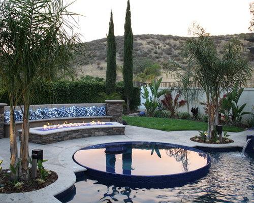 Luxury indoor pool design ideas, remodels & photos
