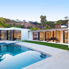 Modern Exterior by Euroconcepts