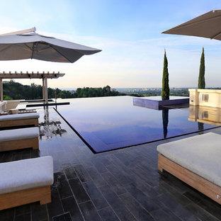 Beverly Hills Zero Edge Infinity Pool