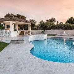 California Pools Amp Landscape Chandler Az Us 85226 Home