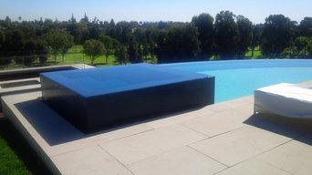 Bikini Pools and Spas